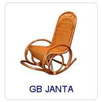 GB JANTA